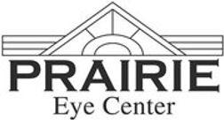 Prairie Eye Center logo