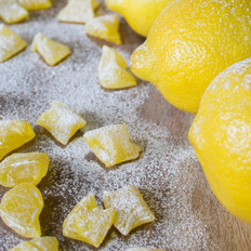 Historical Cooking: Sweet-Tooth Make Kit