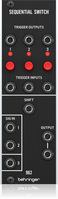 Behringer 962 Sequential Switch