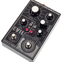 Death by Audio Evil Fuzz Filter