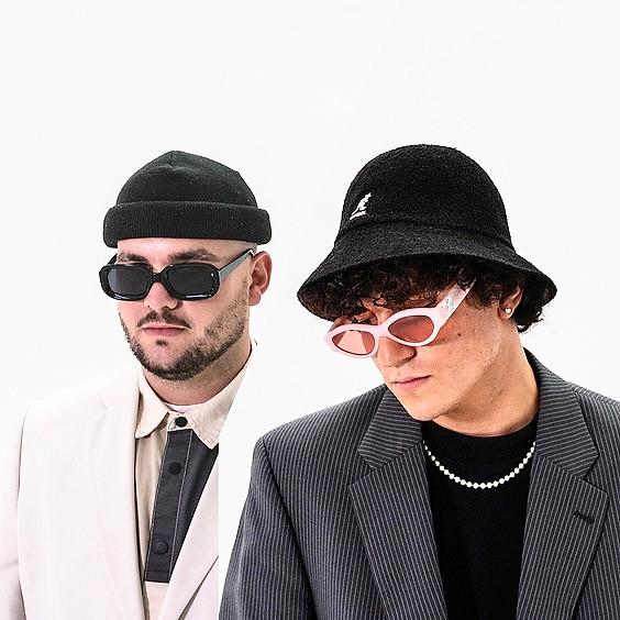 Sylab + Petraf DJ set