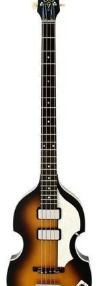 Höfner HTC500 Contemporary Bass