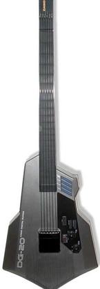 Casio DG20