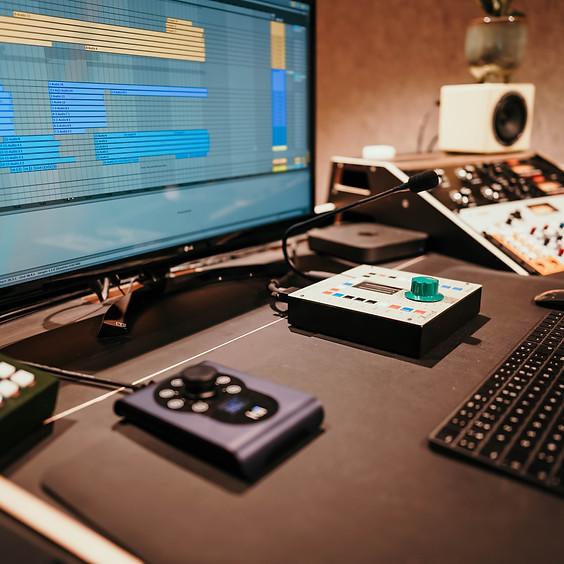 Ableton Live workshop pour débutants (FR)