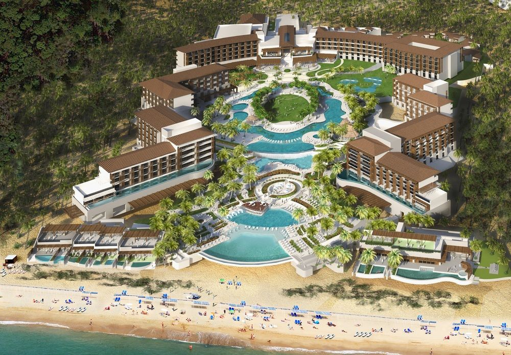I 171 Dreams 187 Of Playa Mujeres Wow Destinations