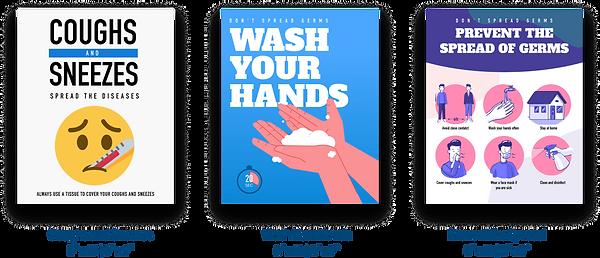 GIGPRINT_Health_Hygiene_decals_stickers_