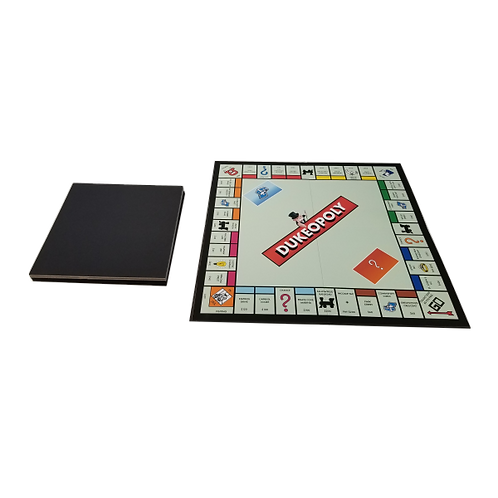 """20"""" x 20"""" fold up game boards"""