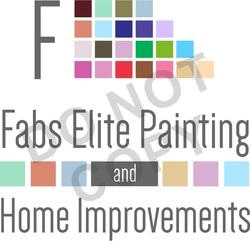 Fabs Elite Painting and Home Improvements