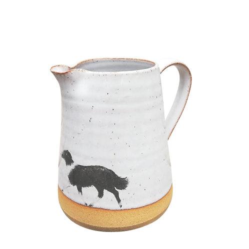 Dog Milk Jug