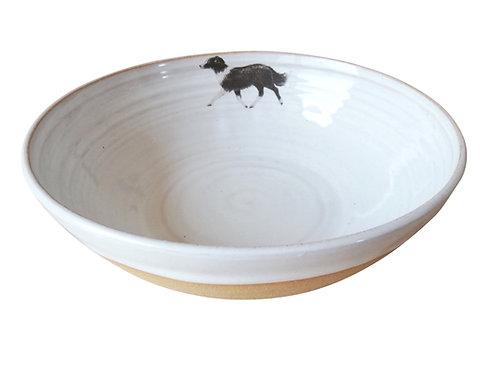 Dog Pasta Bowl