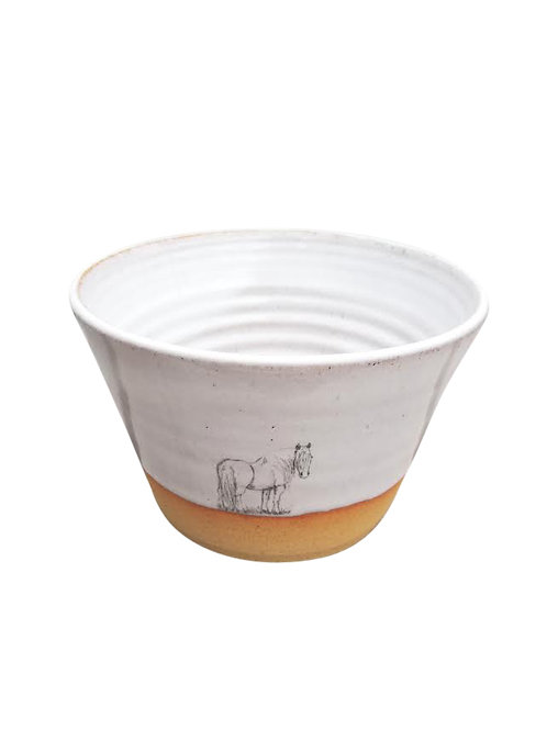 Irish Cob Small Bowl