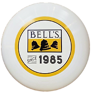 Bells Brewing Custom Ultimate Discraft Discs