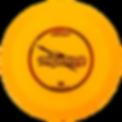 Discraft Disc Golf D Line Thrasher Driver