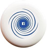 Facebook Custom Ultimate Discraft Discs