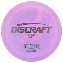 Discraft Disc Golf Esp Machete