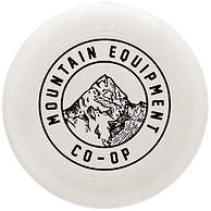 Mountain CoOp Custom Ultimate Discraft Discs