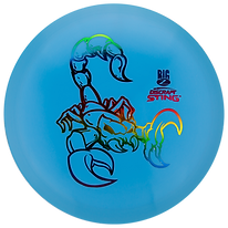 Discraft Disc Golf Big Z Sting