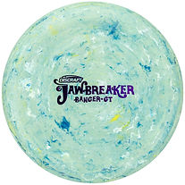 Discraft Disc Golf jawbreaker Banger GT