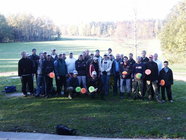 Ace_race Rudans Frisbeesportcenter Swede