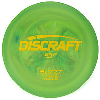 Discraft Disc Golf ESP Buzzz Midrange