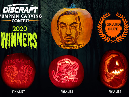 The 2020 Carving Contest!
