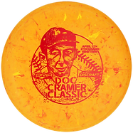 Doc Cramer  Custom Disc Golf Disc