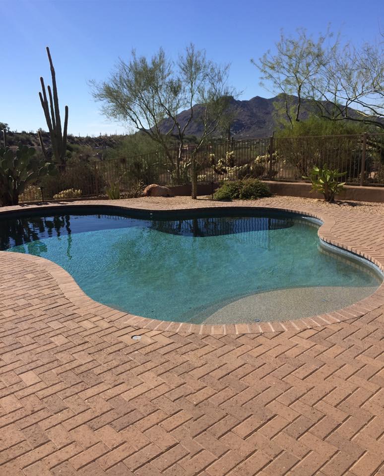 Az Swimming Pools: PHOENIX & SCOTTSDALE AZ
