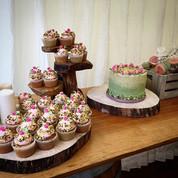Rustic Celebration cakes