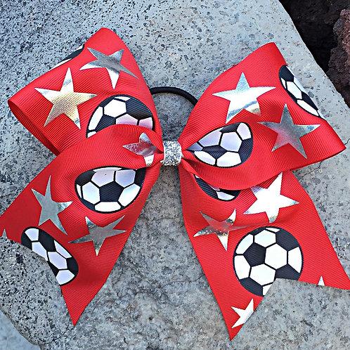 Soccer Bows