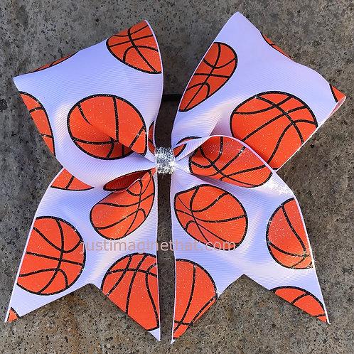 Basketball Bows