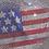 Thumbnail: Scatter Luxe Rhinestone Heart V-Neck T-Shirt