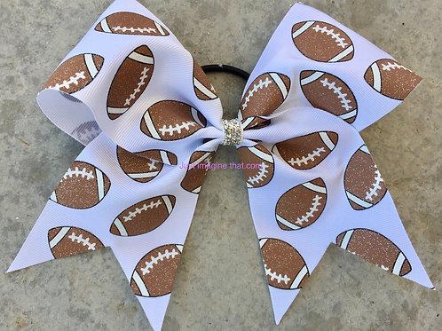 Football Bows