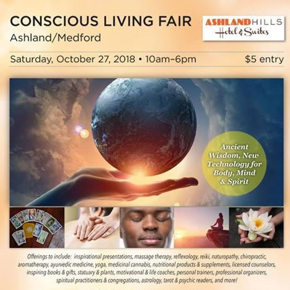Conscious Living Fair