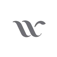 Dwan Wedding Logo