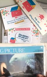 Newspapers & Magazines