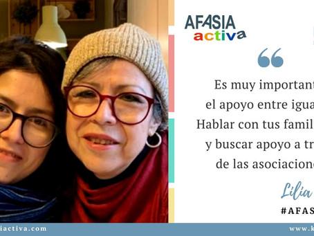 Testimonio de Lili Solís