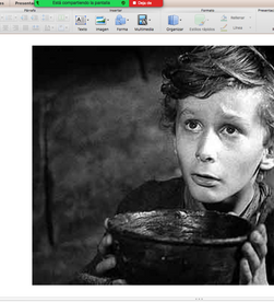 """Club de Lectura: Hemos terminado el libro de """"Oliver Twist""""."""