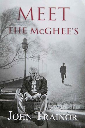 meet the mcghees book by john trainor