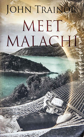 meet malachi book by john trainor