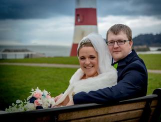 Tothill Wedding