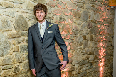 Hawkes Wedding