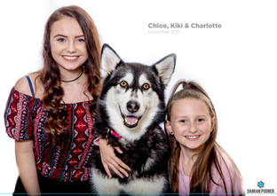 Chloe, Charlotte