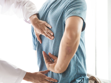 Low back pain & why it's more complex than you think