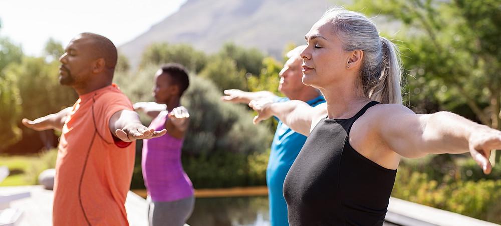 Health and Wellness and Arthritis