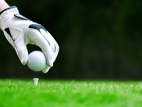 Why pro golfers go to Chiropractors and you should too