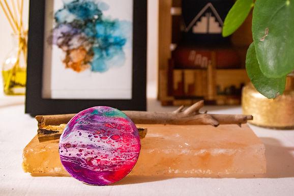 Mini Moon - Nebula Series