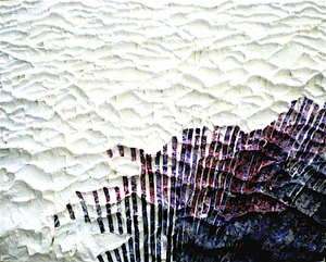 Tape Sculpture