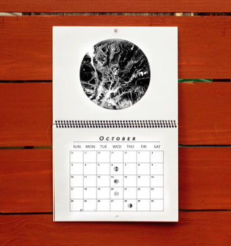 New Year, New Moons: 2021 Full Moons