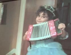 Little me!