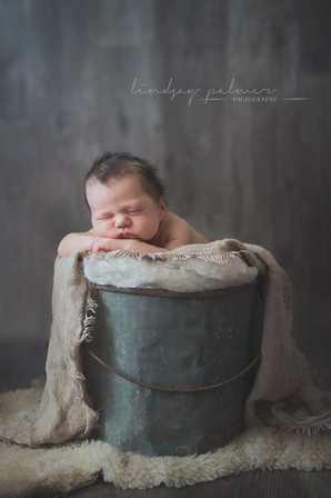 Yankton Newborn Baby Photographer Photos Lindsay Palmer Photography